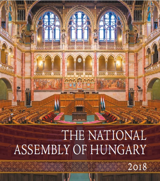 The National Assembly of Hungary 2018